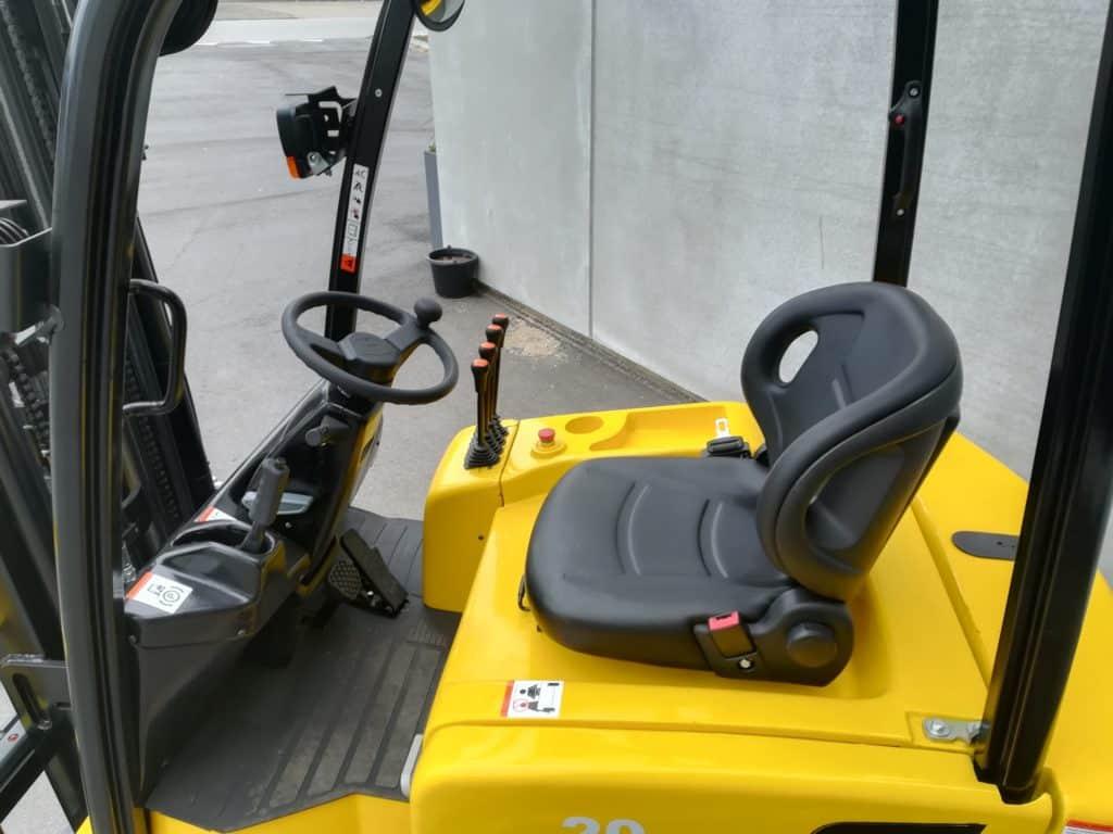Eltruck-trehjulet (4)