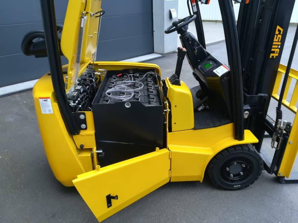Eltruck-trehjulet (9)